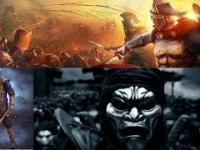 5 Budzących grozę Starożytnych Armii