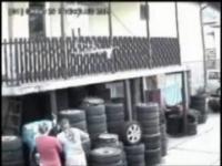 Jak cyganie kradną? 4