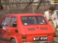 Wielkanoc, Wielka Sobota i Zakupy w 1985 roku