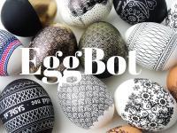 Robot do malowania jajek na arduino
