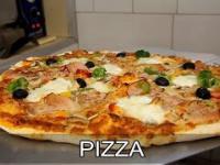 Jak zrobić pizzę w domu taką jak z pizzerii. Przepis zdradzony przez Szefa Kuchni. MENU Dorotki