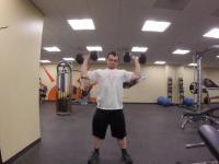 Brakuje ci motywacji do zrzucenia paru kilogramów? Spójrz na tego kolesia...