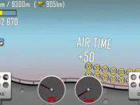 Hill Climb Racing Autostrada