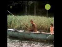 PRL 1975: Piękna nasza Polska. Lato, wieś, żniwa, wakacje