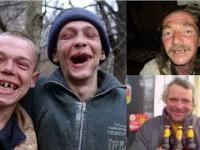 TOP 10 Najbardziej Ruskich Żuli
