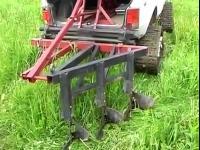 Traktory są dla mięczaków