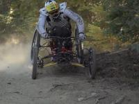 Downhill: Nogi nie są potrzebne