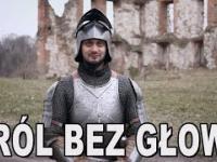 Król bez głowy - Władysław Warneńczyk