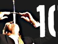 10 magicznych sztuczek zakończonych katastrofą [TOPOWA DYCHA]