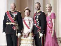 Norweska monarchia dwukrotnie droższa w utrzymaniu