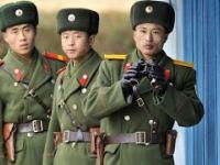 Dramatyczne wydarzenia w strefie zdemilitaryzowanej DMZ Korei Północnej