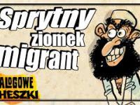 Analogowe Heheszki 413 - Sprytny ziomek imigrant