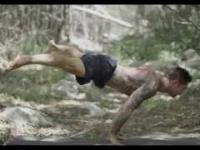 Dylan Werner - Yoga