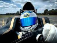 Clarkson w Formule 1 - Top Gear Zajawki