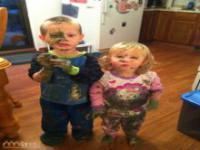 Dzieci to małe diabły w przebraniu 5