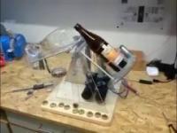 Maszyna do rozlewania piwa