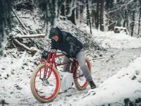 Kosynier: polski rower retro z nap?dem elektrycznym - Strona 5