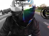 Biker Boyz TV - Lewa i gaz (Lewa w górę)