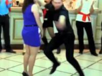 Tancerz doskonały