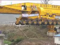 Mosty - nowoczesne budownictwo