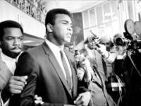 Muhammad Ali | 7 faktów | 1