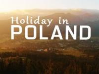 Lotnicza podróż po Polsce 2016! i to w 4K!