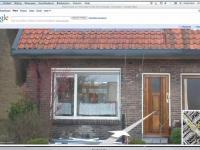 Wjazd na chatę z Google Street View!