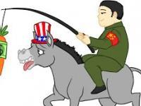 Dlaczego spowolnienie gospodarcze w Chinach szkodzi USA | Chiny Bez Cenzury