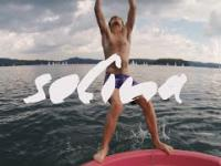 Escape to Solina - Bachelor Party (GoPro edit 2014)