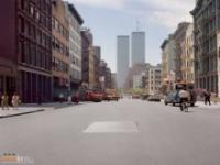 Nowy Jork w latach 80