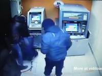 Najlepsi rabusie banków na świecie