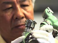 Proces budowy zegarka Grand Seiko