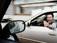 4 typy najgorszych kierowców