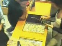 Łatwa kradzież mniej więcej 200 000 złotych