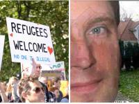 Refugees Welcome Polska wzywa do przyjmowania uchodźców do domów! Ilu weźmie Tomasz Lis?