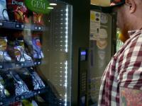 Automat, który wykrywa fałszywe monety