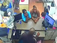 Dziecko kradnie w sklepie