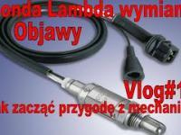 Sonda lambda omówienie wymiana vlog17 jak zacząć przygodę z mechaniką