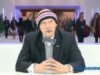 Janusz Korwin-Mikke: Służby specjalne dbają w tej chwili o PiS