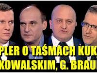 Przemysław Wipler o