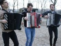 Adele - Hello__CrazyAccordion Trio cover