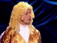 Kabaret Młodych Panów Biblia po śląsku 2 HD 2014