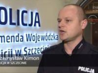 Policja bije za ciekawość - Magazyn Ekspresu Reporterów