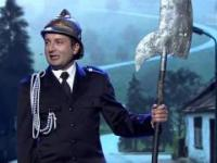 Kabarety 2016 - Robert Górski - Monolog strażaka