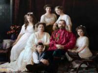 Stare zdjęcia z Rosji w kolorze