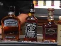 Jak powstaje Jack Daniels
