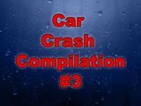 Car Crash Compilation 3 Ku przestrodze!