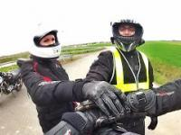 Biker Boyz TV - Częstochowska Masakra