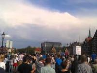 III Mistrzostwa Świata w Przechodzeniu przez Rzekę Finał 03.05.2016 Bydgoszcz