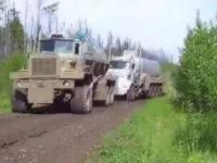 Bagienne potwory: wyciąganie ciężarówek z bagna